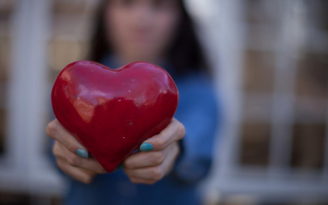 Entry 32 Demonstrating Faith Through Love